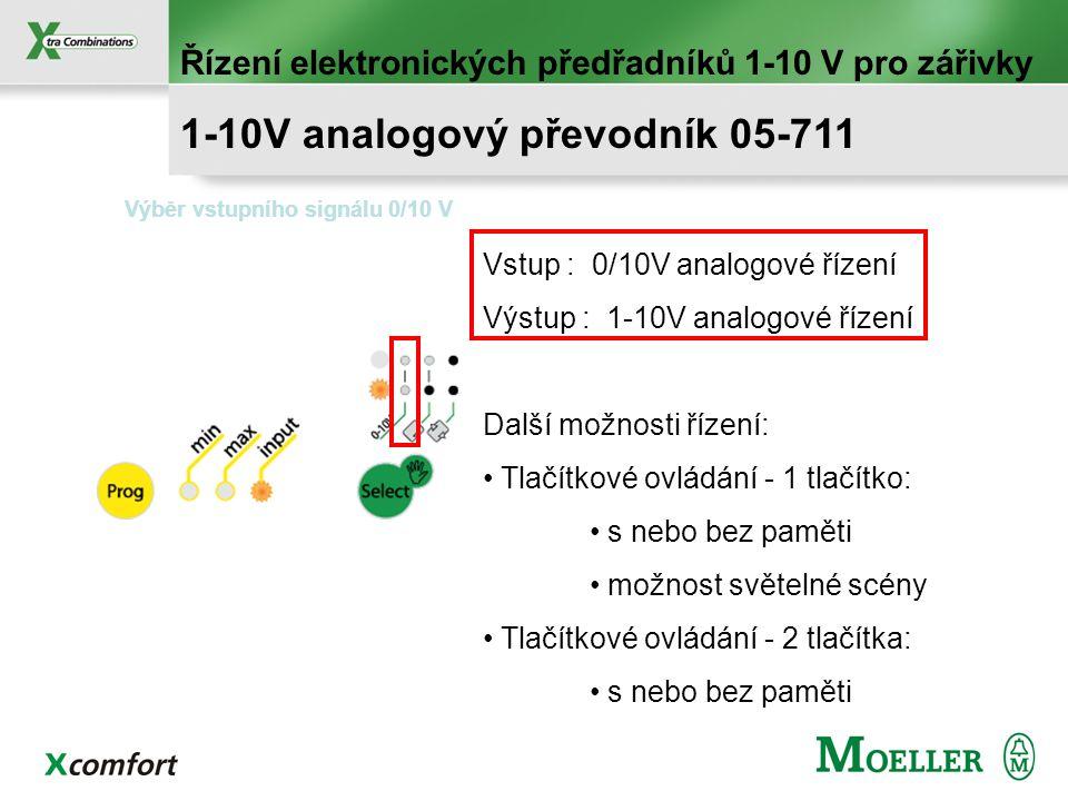 Svorky – max. průřez svorek připojený ke svorce Napájecí napětí a svorky pro zátěž: maximum 2 x 2,5mm² nebo 1 x 4mm² Vstup: maximum 2 x 2,5mm² nebo 1