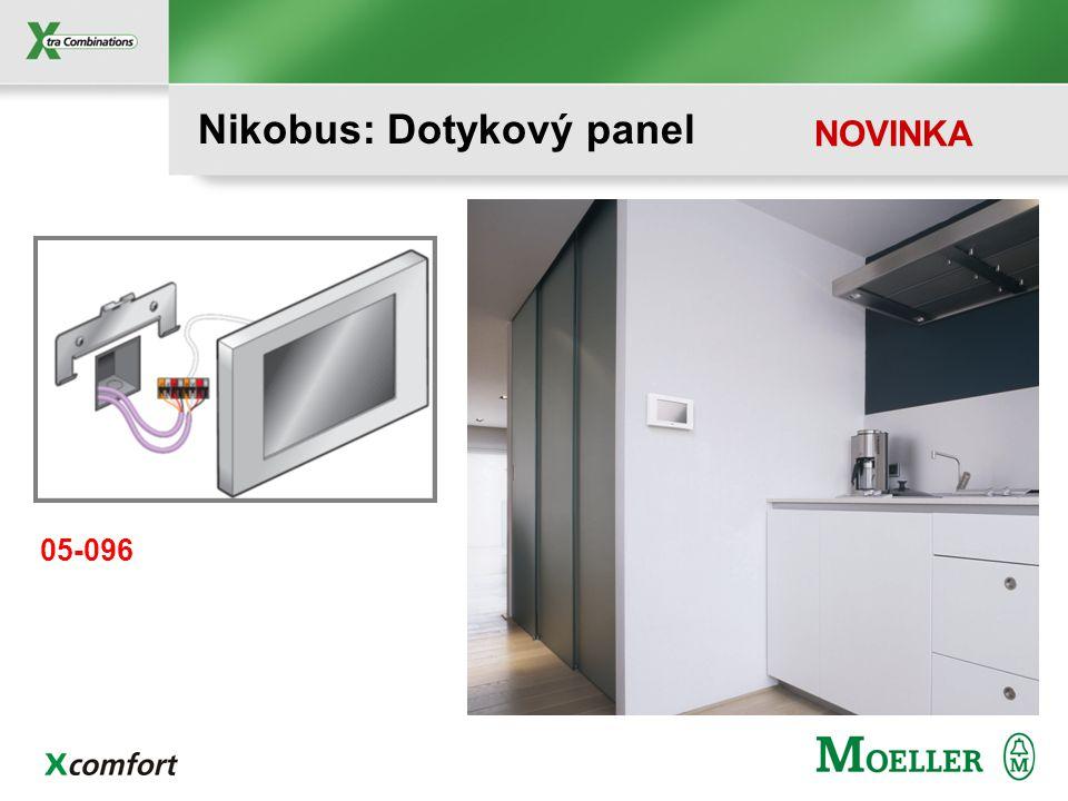Nikobus: Telefonní rozhraní 1kanál 450-00064