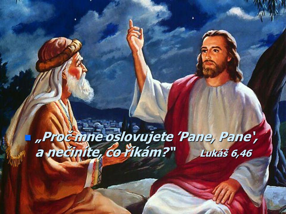 """""""Kdo říká, že v něm zůstává, musí žít tak, jak žil on."""" 1.Janova 2,6"""