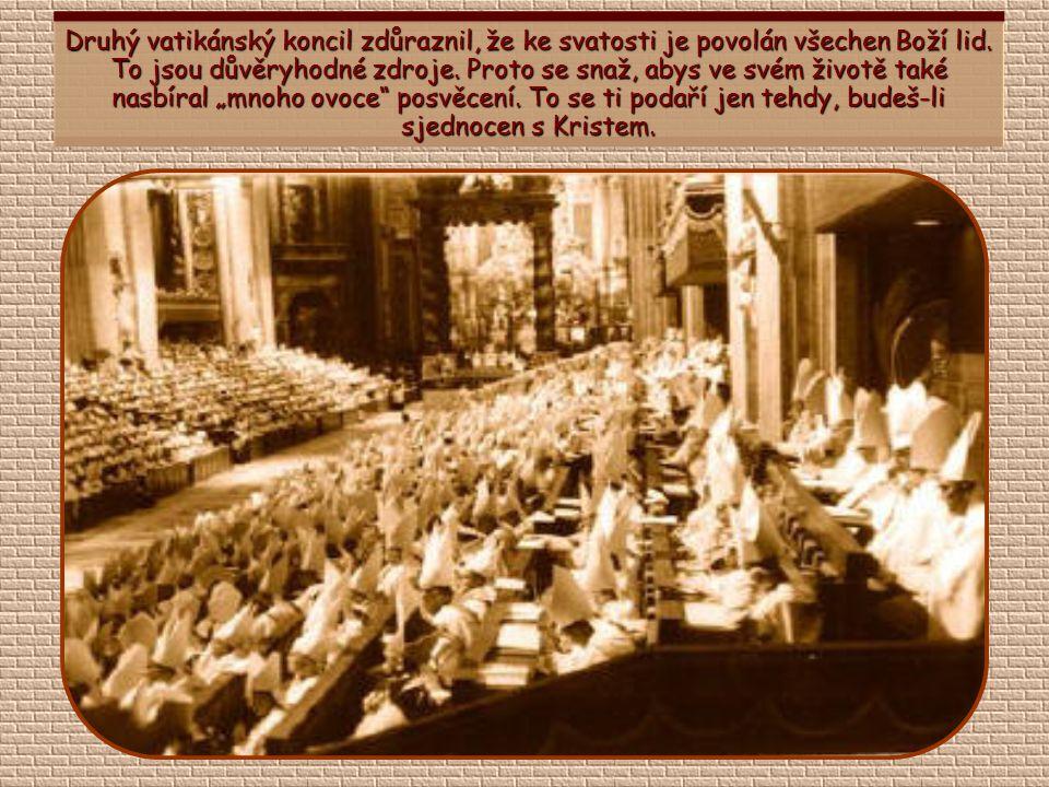 Učitelka církve Terezie z Avily si byla jistá, že úplně každý i obyčejný člověk může dospět k nejvyšší kontemplaci.