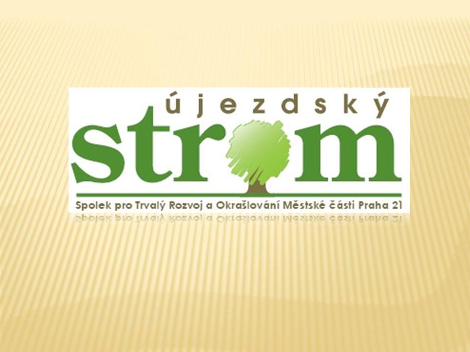 Spolek pro Trvalý Rozvoj a Okrašlování Městské části Praha 21, neboli
