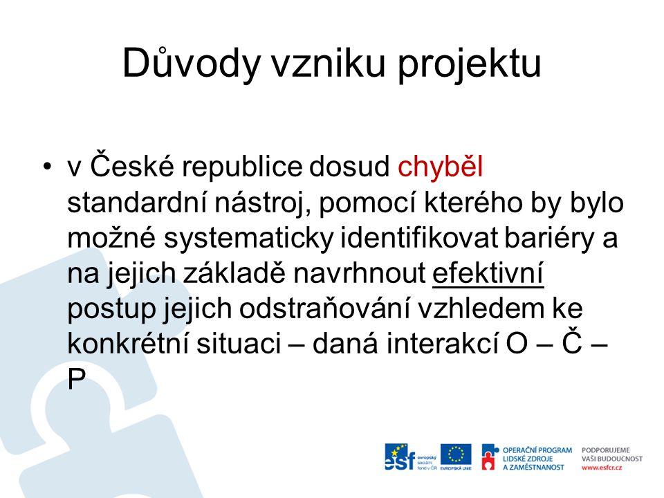 Realizační tým ILA, s.r.o. a ČAE se zahraniční podporou: Lund University - teorie CRPG - praxe