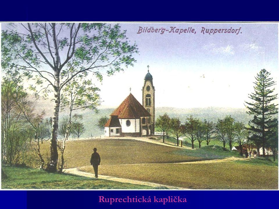 Ruprechtická kaplička
