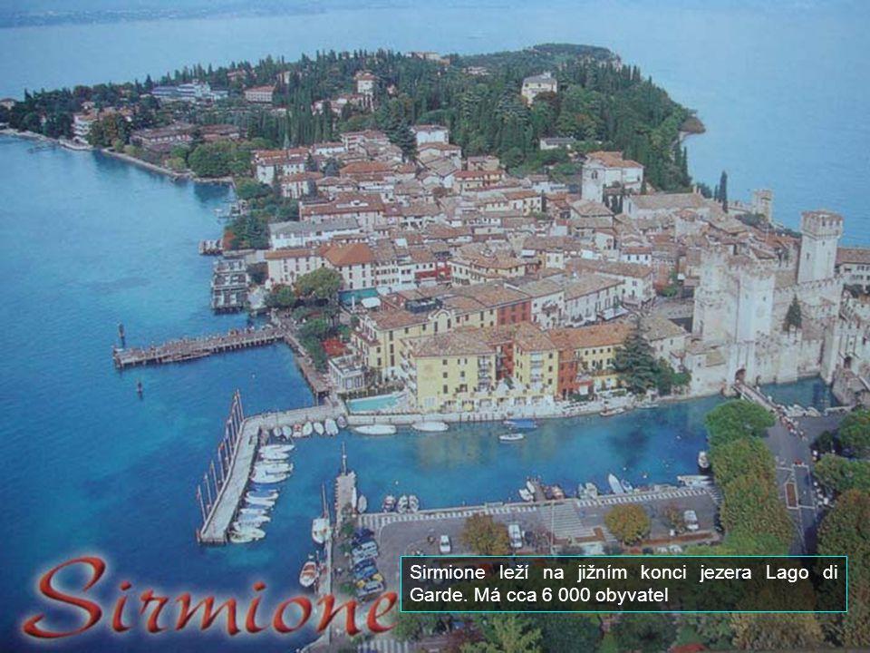 Bylo založeno cca ve 12 století před naším letopočtem, pravděpodobně Etrusky, později ho obývali Keltové.