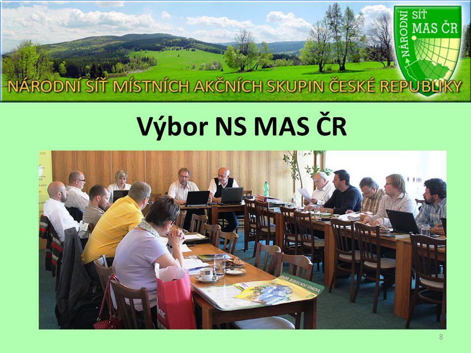Hlavní 137 Hanušovice 788 33 +420 583 285 615 info@nsmascr.cz Sídlo: Sekretariát Národní sítě Místních akčních skupin ČR, o.s.
