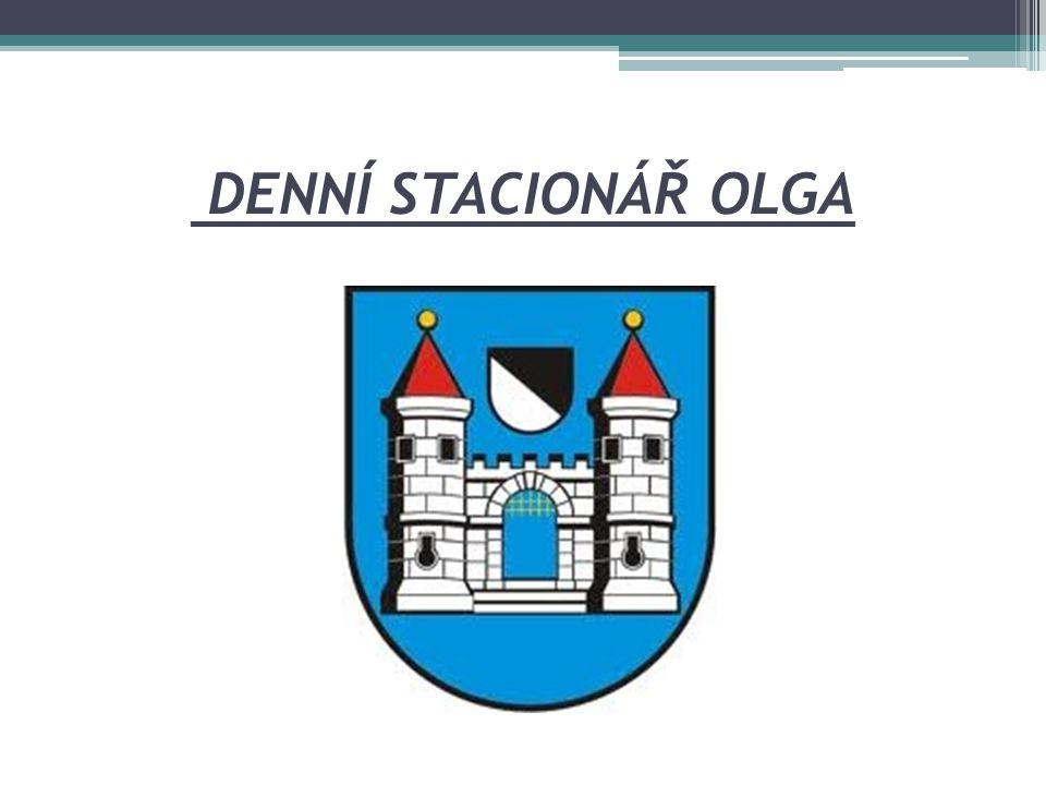 DENNÍ STACIONÁŘ OLGA