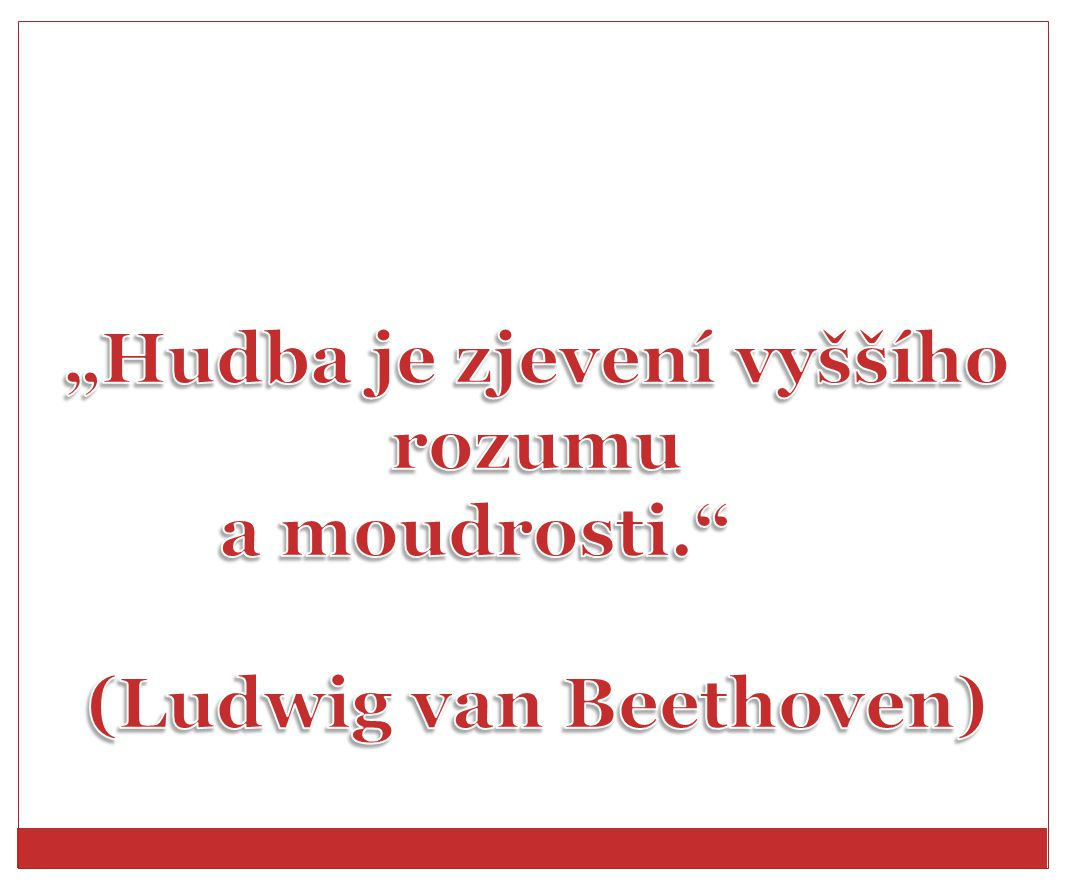 Beethoven a PRAHA Do Prahy B.zavítal několikrát (poprvé r.