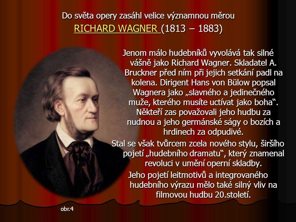 Jeho nejhranější dílo je romantická opera ČAROSTŘELEC