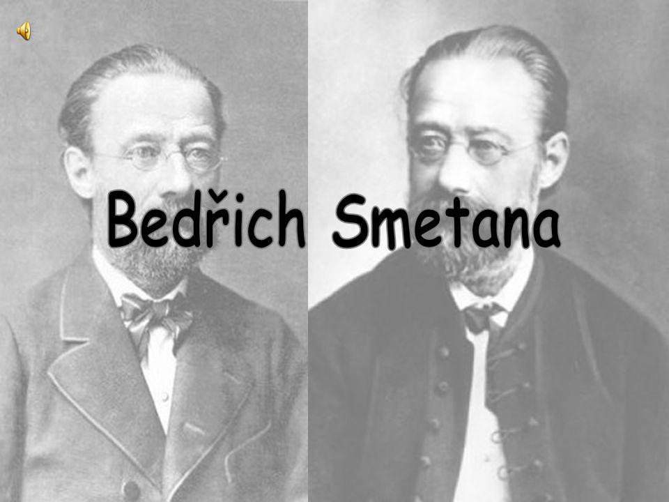 byl významný český hudební skladatel jeho skladby vznikaly v období romantismu Kromě toho že se živil skládáním hudby tak byl také dirigent a hudební pedagog Dožil se 60 let Jeho sochy nebo památníky jsou v Litomyšli, Olomouci, Vyškově a Prostějově