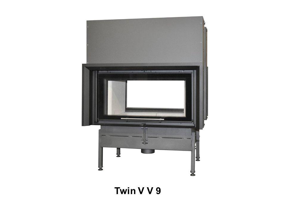 Twin V V 9