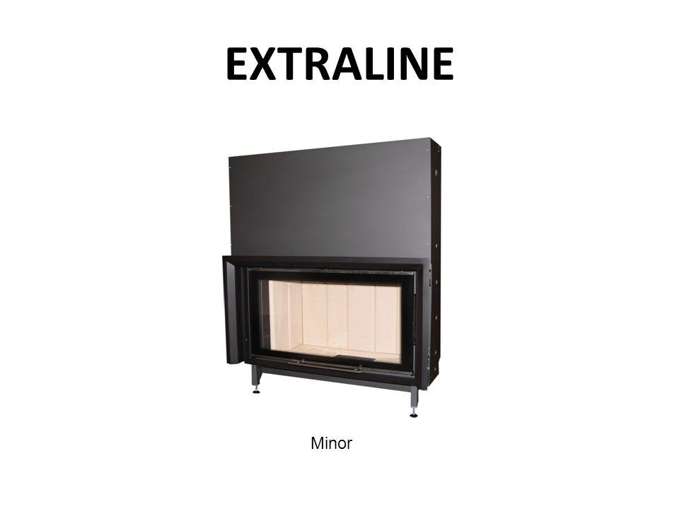 EXTRALINE Minor