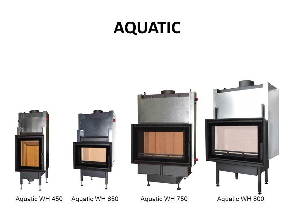 AQUATIC Aquatic WH 650Aquatic WH 750Aquatic WH 800Aquatic WH 450