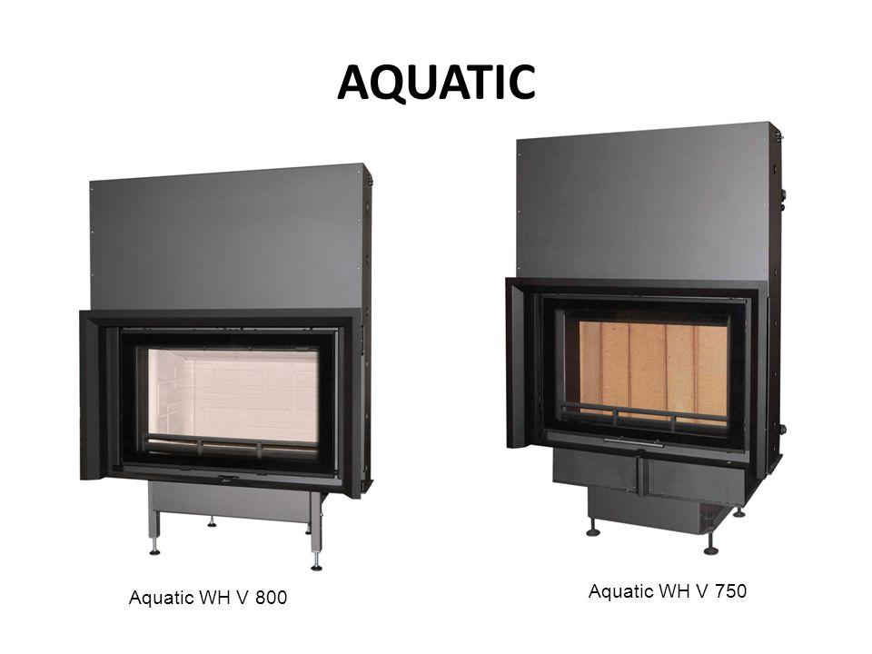 AQUATIC Aquatic WH V 800 Aquatic WH V 750
