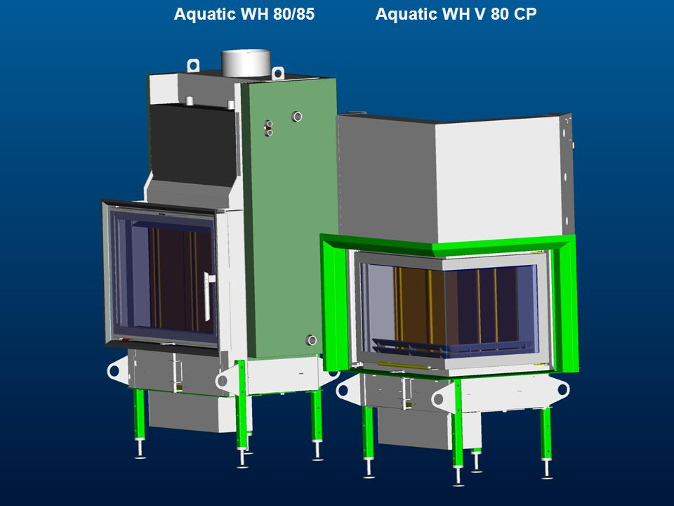 Aquatic WH V 80 CPAquatic WH 80/85
