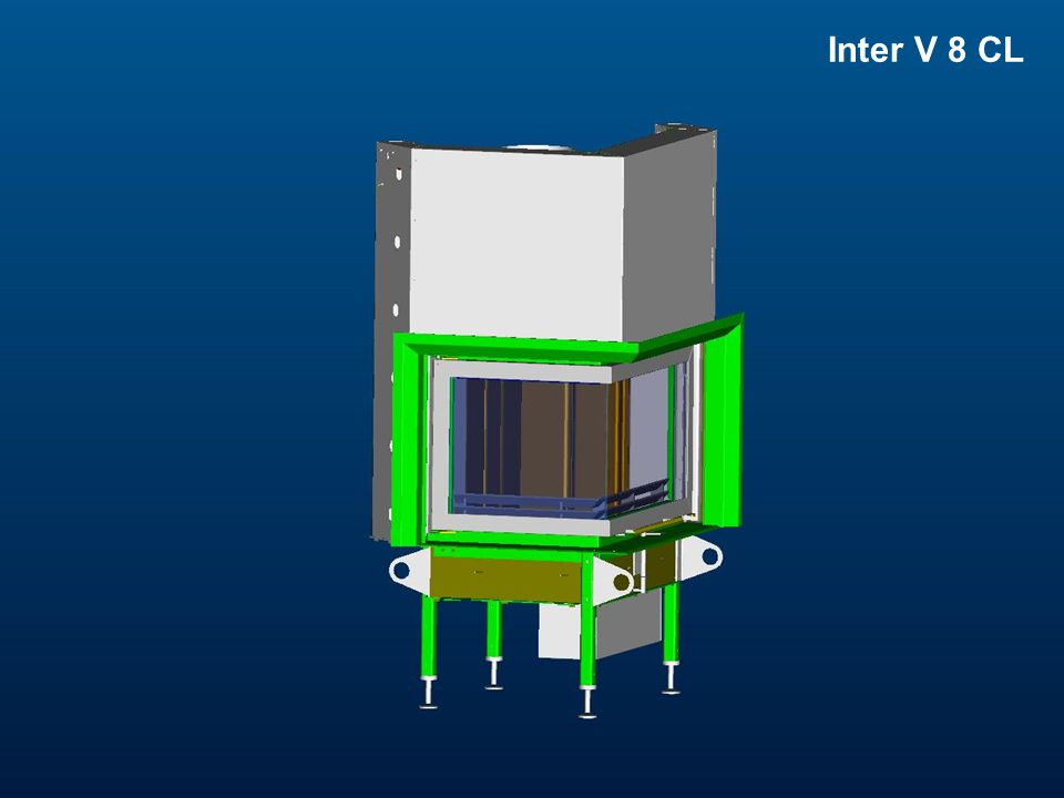 Aquatic WH 80 Celkový výkon: 14kW Výkon do vody: 10kW Účinnost: 84% Aquatic WH 85 Celkový výkon: 22kW Výkon do vody: 16kW Účinnost: 80%