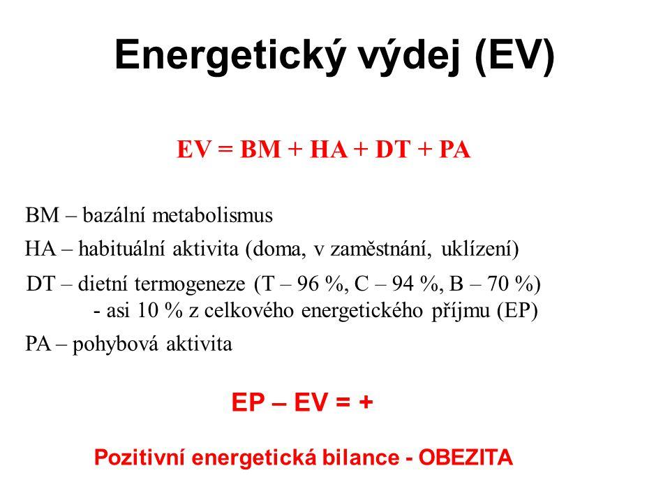 Tuky jsou jako zdroj energie nejlépe využívány do intenzity zatížení asi 60 % VO 2 max.