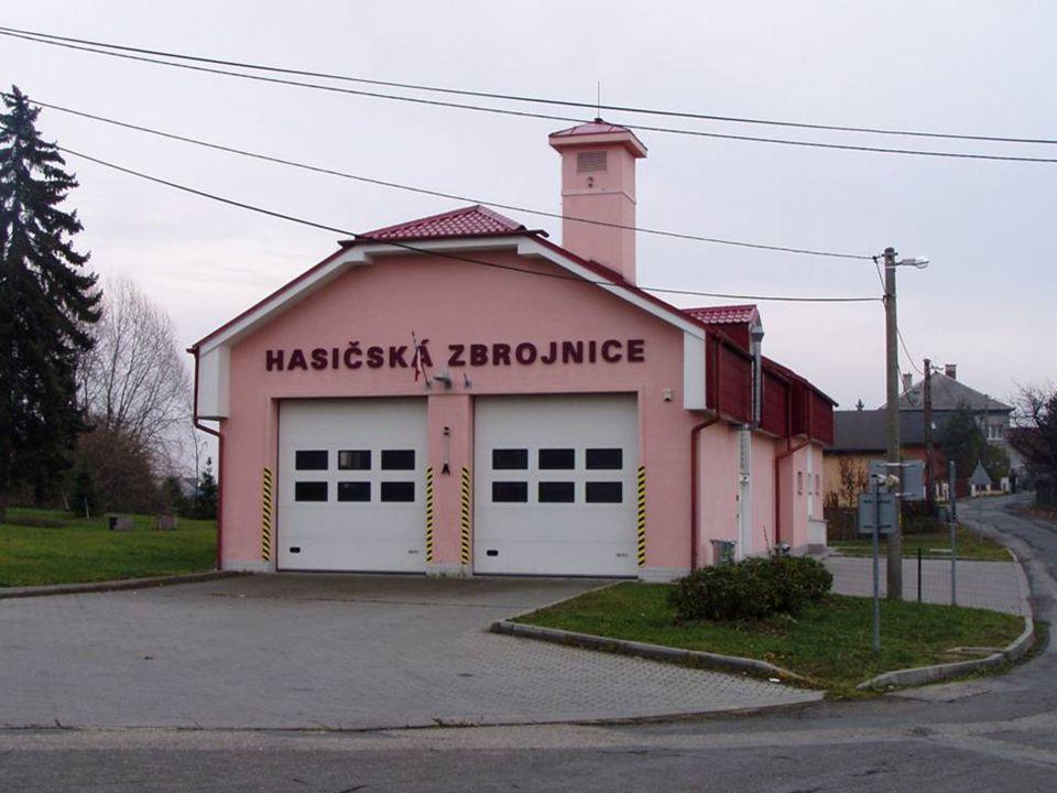"""2.Obce - Požární hlídka Neplést si s pojmem """"Preventivní požární hlídka ."""