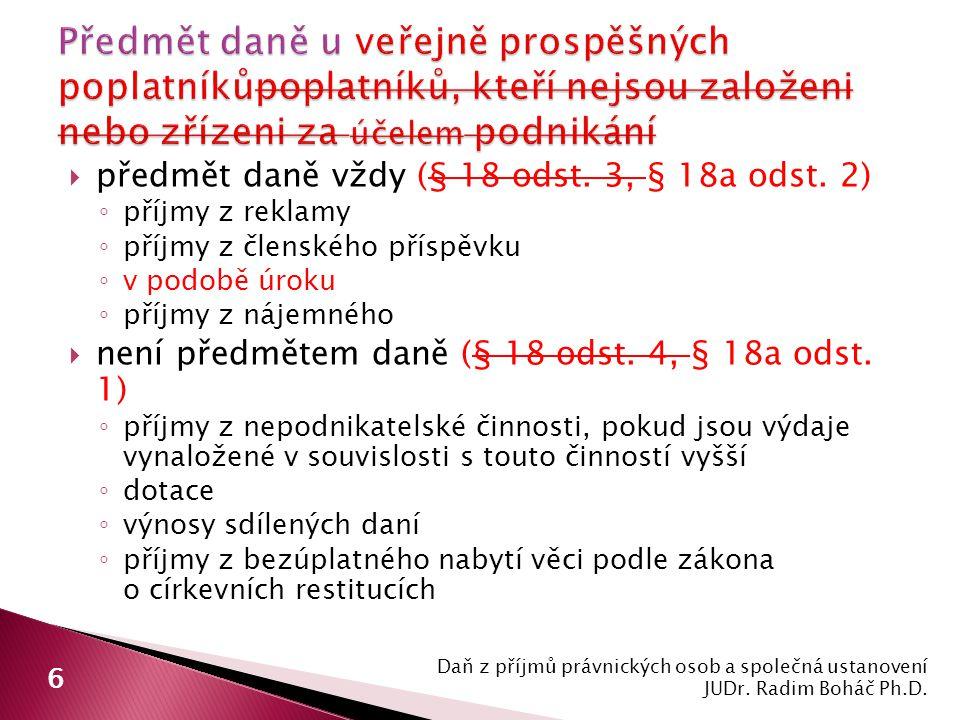  § 24 odst.2 ◦ písm. a) a b) ◦ písm. h) ◦ písm. ch) ◦ písm.