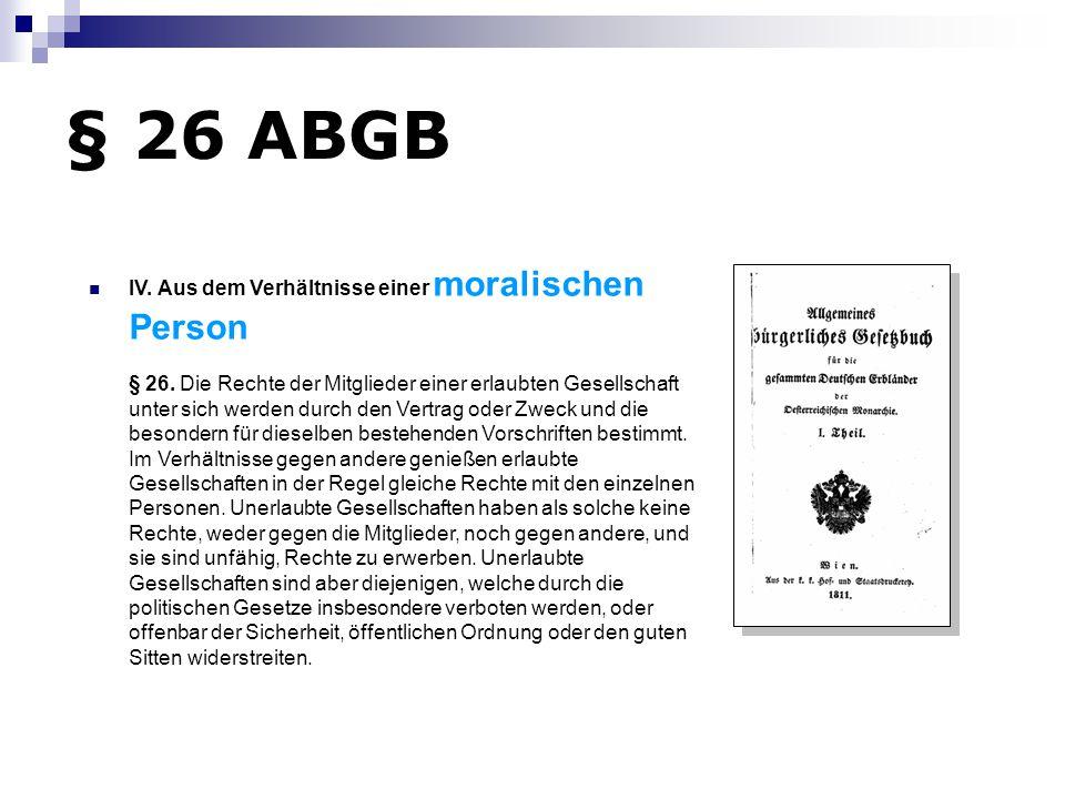 Společnost (societas) Sdružení dle § 829 ObčZ – ustanovení § 829/2 redundantní.