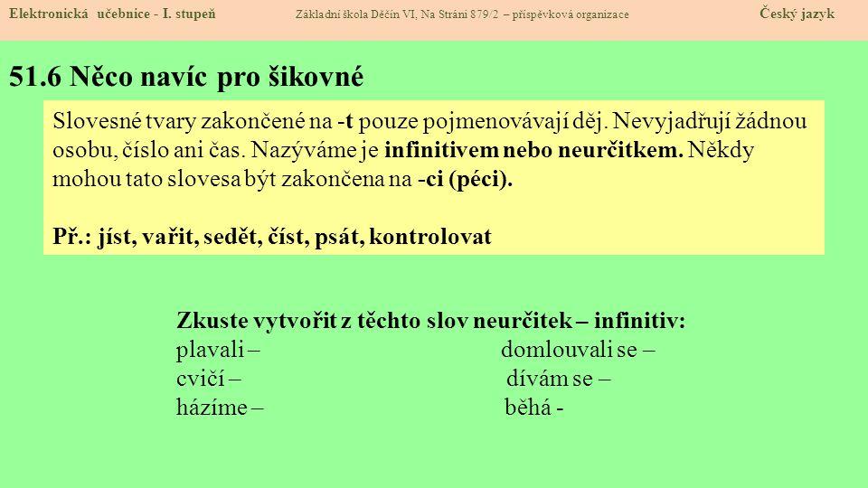 51.7 CLIL Elektronická učebnice - I.