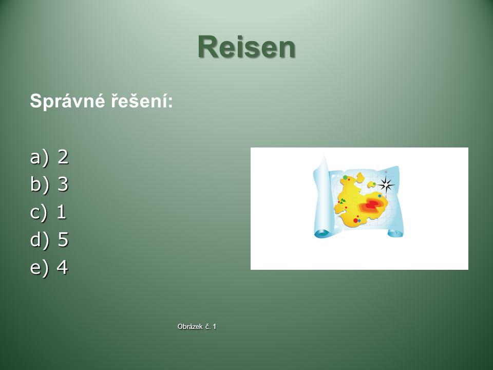 Reisen Přiřaď ke slovíčkům jejich správný německý překlad.