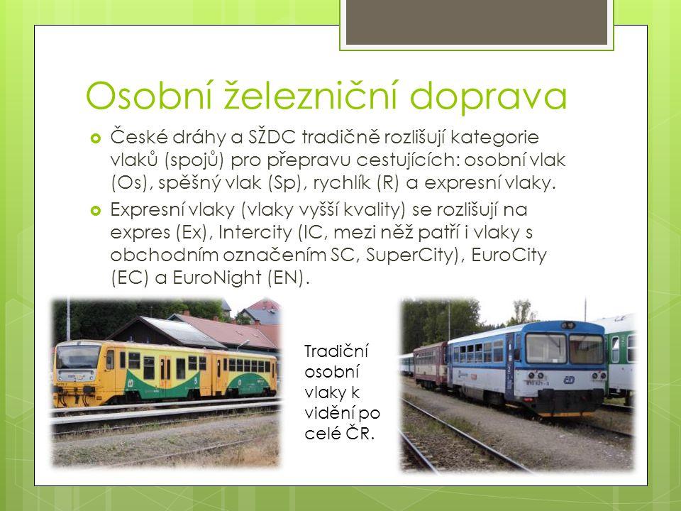 Vozový park ČD  ČD nově vlastní jednotky ČD RailJet, které vyrábí rakouská společnost Siemens.