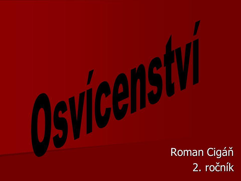 Roman Cigáň 2. ročník