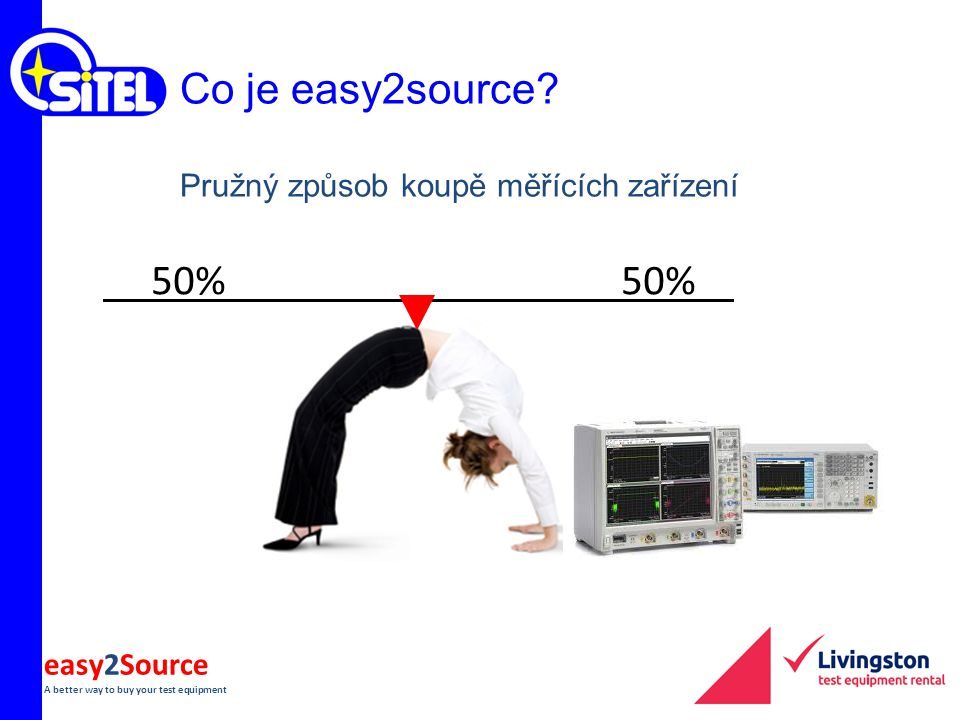 easy2Source A better way to buy your test equipment Co je easy2source.