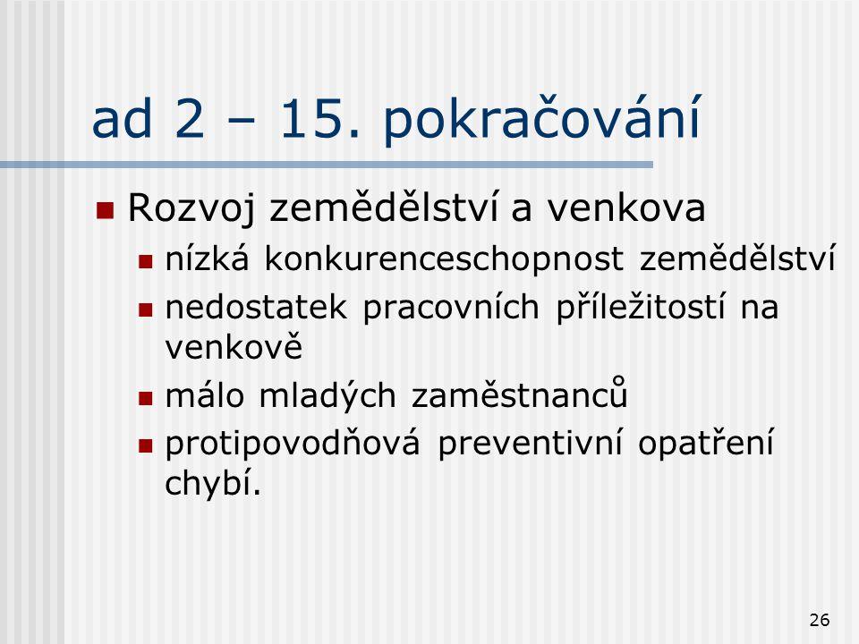 26 ad 2 – 15.