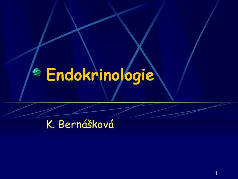 1 Endokrinologie K. Bernášková