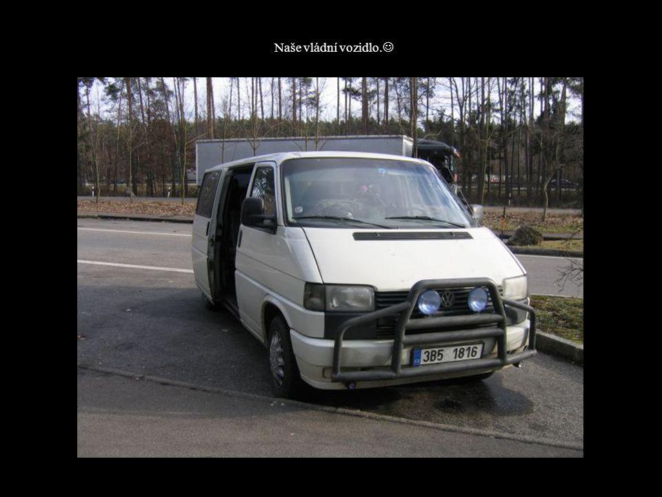 Jak v Krumlově, že?:)))