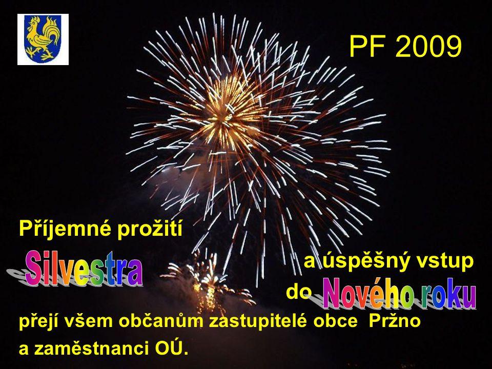 Program KTV Pržno Naši jubilanti Co najdete na úřední desce SK Pržno - pozvánka na VI.