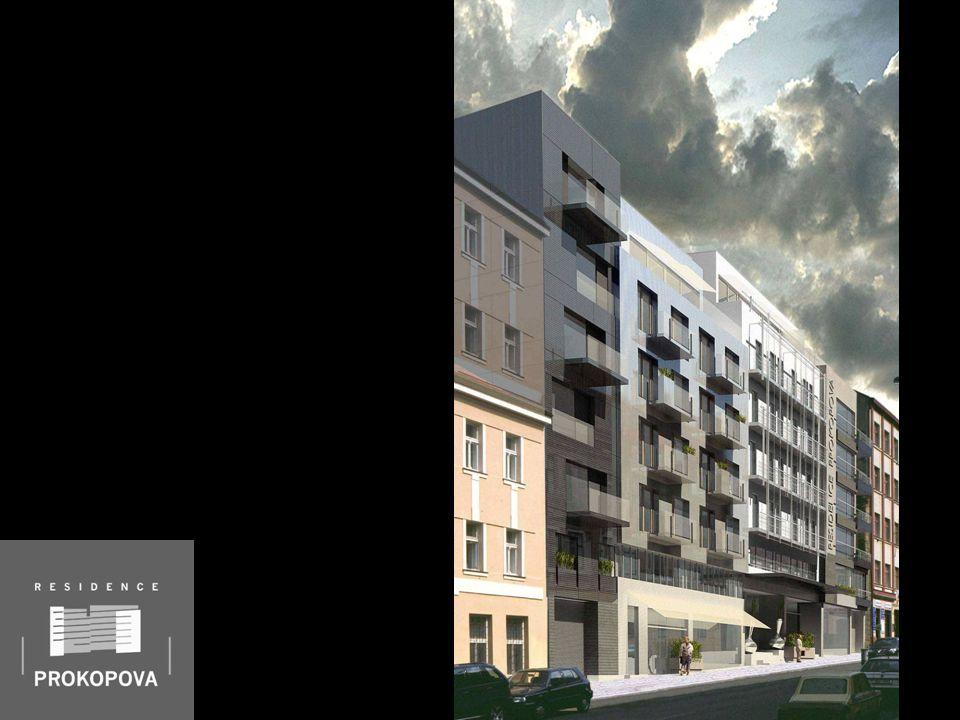 terasy / terrace nadstandard / above standard