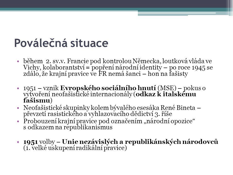 NF: vstup do nového tisíciletí 1998: roztržka uvnitř strany: Mégret vs.