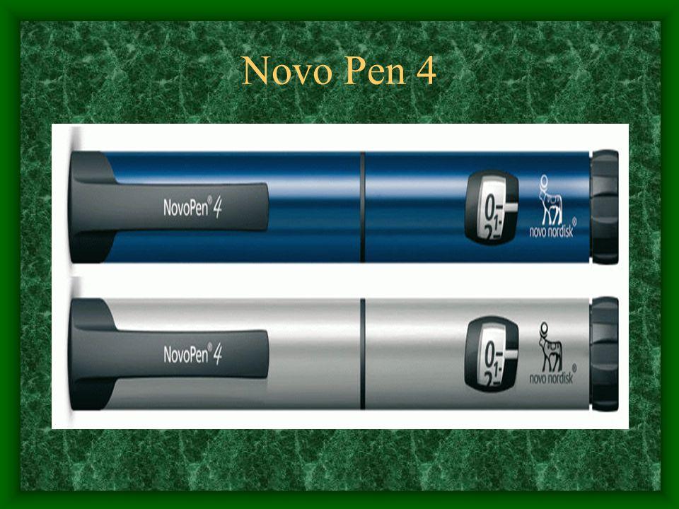 Novo Pen 4