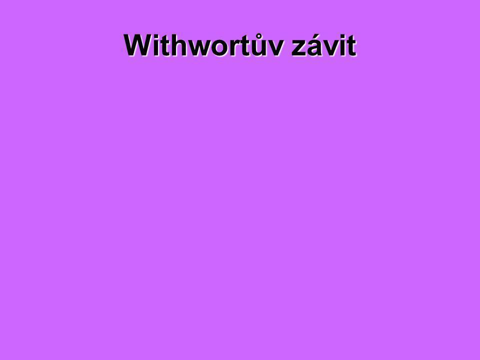 Withwortův závit