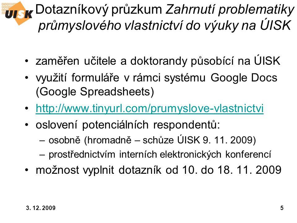 3.12. 200916 Výsledky Vladimir T.