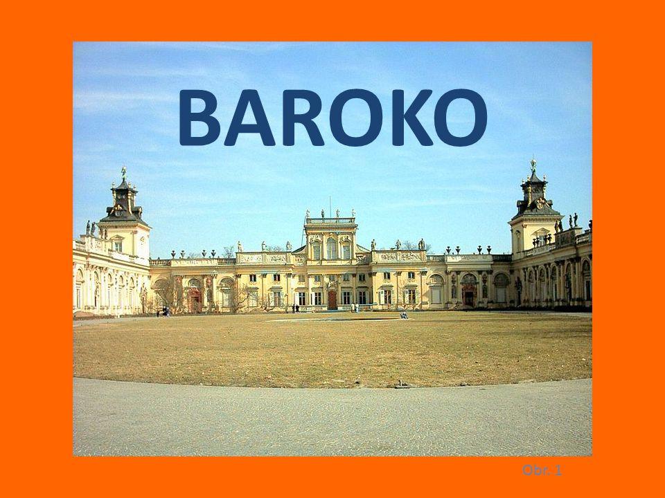 BAROKO Obr. 1