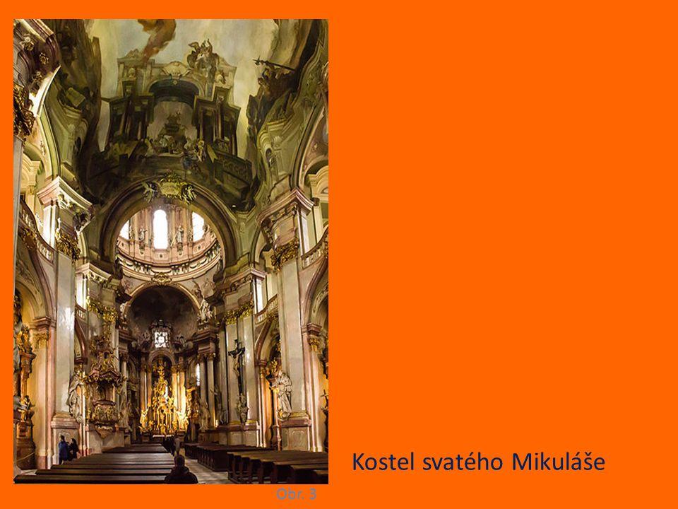 Kostel svatého Mikuláše Obr. 3