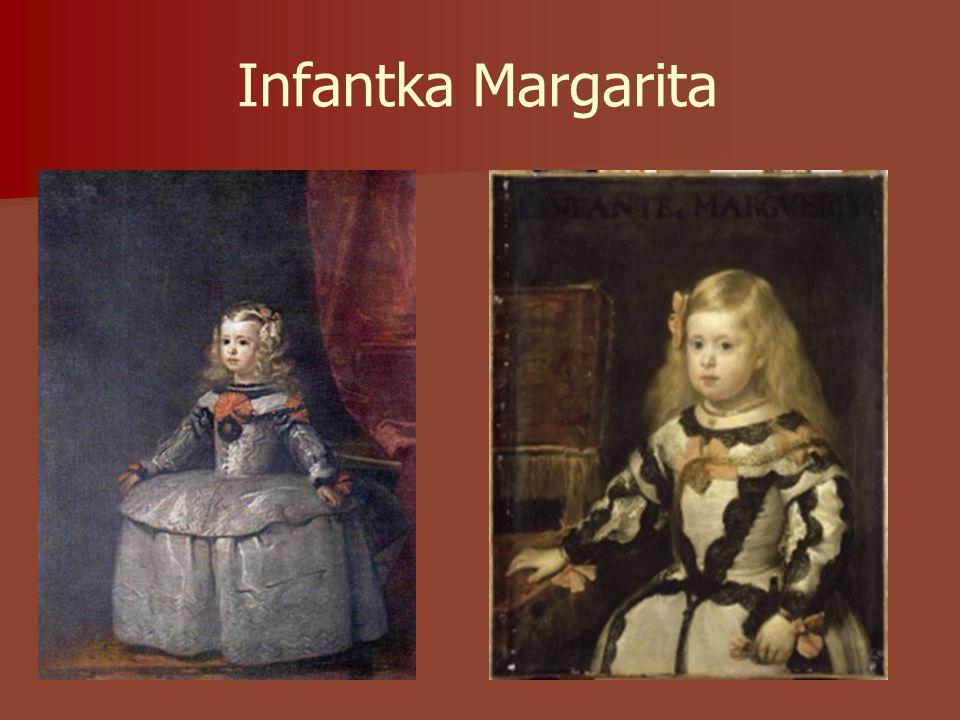 Infantka Margarita