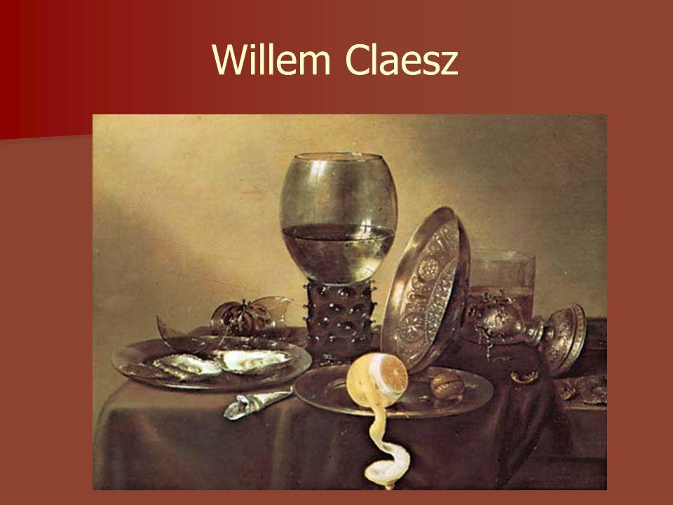Willem Claesz