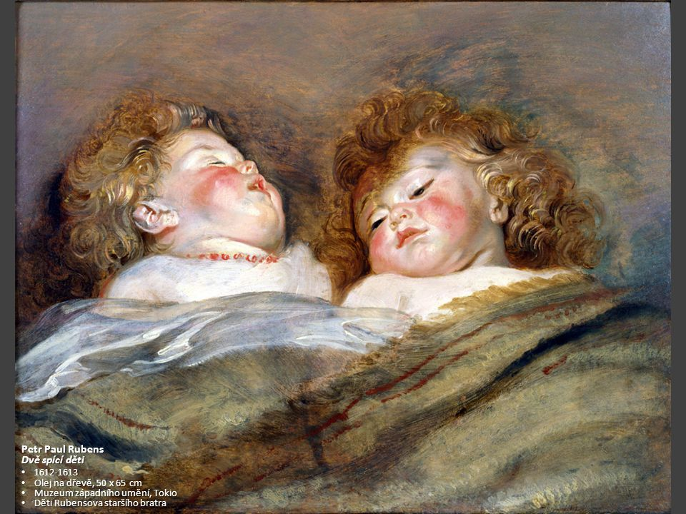 Peter Paul Rubens Svatba Marie Medicejské a Jindřicha IV.