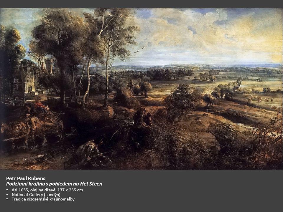 Anthonis van DYCK (1598-1641) Narozen v Antverpách Narozen v Antverpách Rubensův žák a spolupracovník Rubensův žák a spolupracovník Realizace Rubensových návrhů Realizace Rubensových návrhů Občas Rubensovy podpisy pod jeho obrazy Občas Rubensovy podpisy pod jeho obrazy V této době obtížná atribuce obrazů V této době obtížná atribuce obrazů Působení na angl.