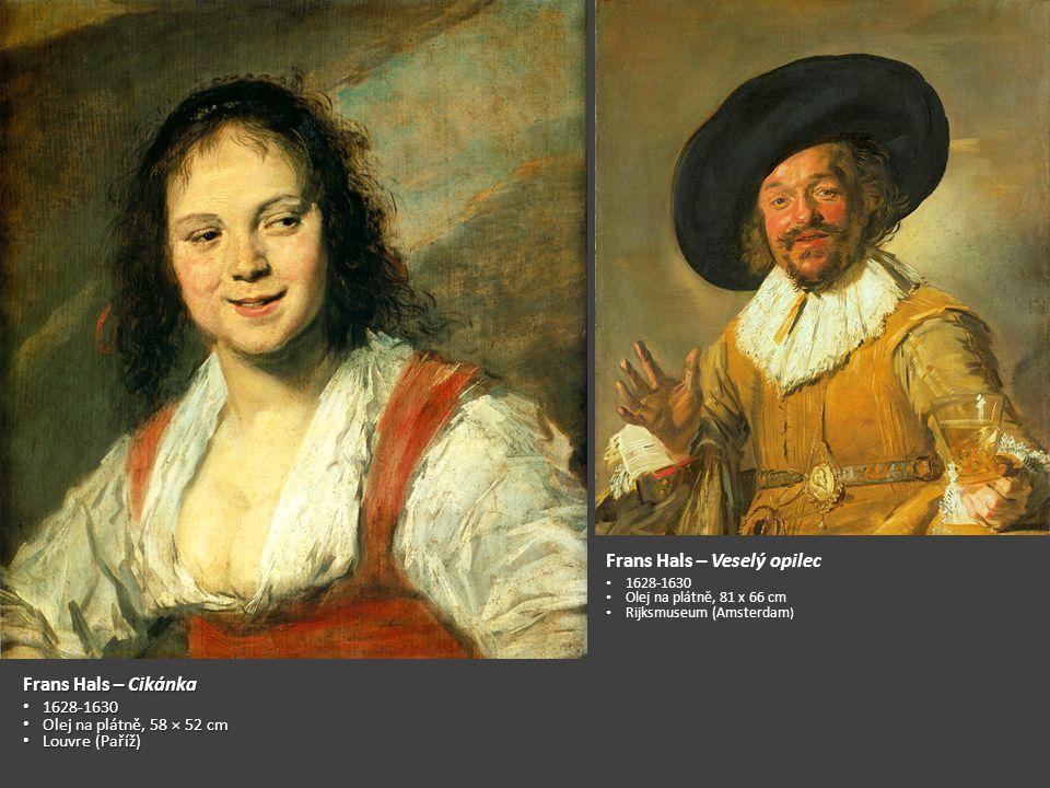Jacob Jordaens Král pije 1638 1638 Olej na plátně, 261 x 283 cm Olej na plátně, 261 x 283 cm Royal Museum of Fine Arts of Belgium (Brusel) Royal Museum of Fine Arts of Belgium (Brusel) Fazolový král – lidová zábava Fazolový král – lidová zábava