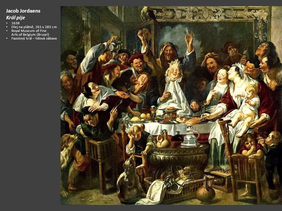 Jan Fyt – Psi slídící králíky 1658 1658 Olej na plátně, 119 x 187 cm Olej na plátně, 119 x 187 cm Soukromá sbírka Soukromá sbírka