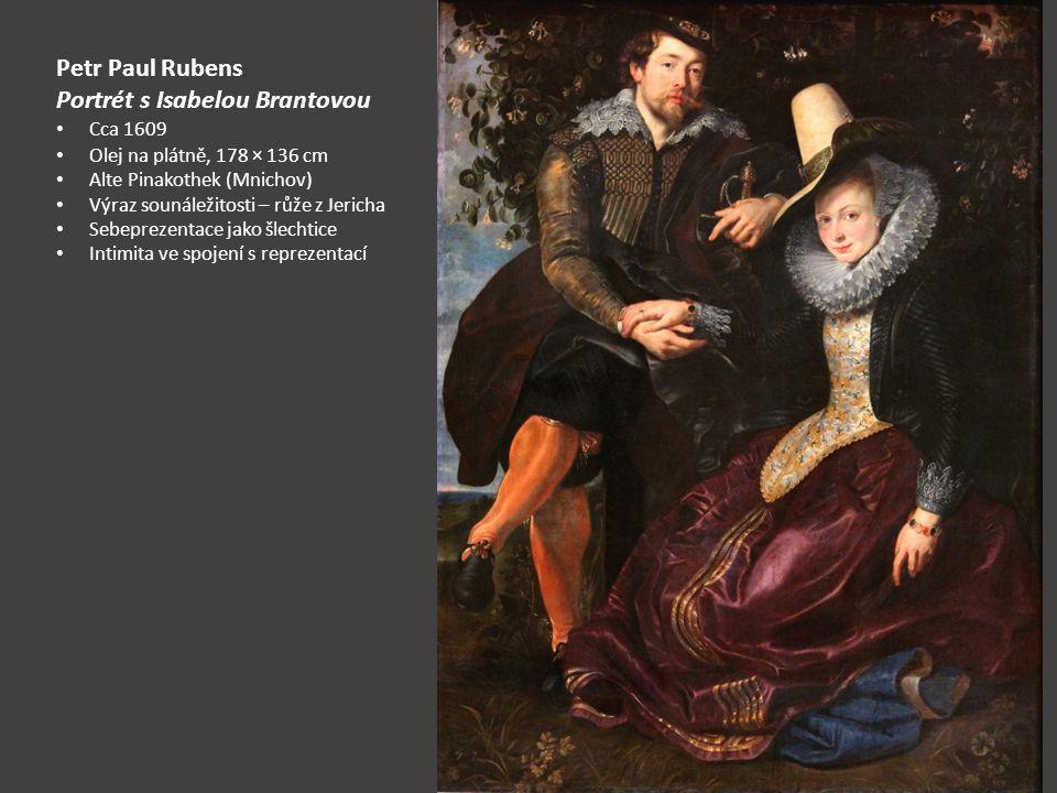 Petr Paul Rubens Stavění kříže 1610-1611, olej na plátně, 462 × 341 cm Katedrála Panny Marie (Antverpy) Počátek Rubensova úspěchu Petr Paul Rubens Snímání z kříže 421 × 311 cm 1611-1614, olej na plátně, 421 × 311 cm Katedrála Panny Marie (Antverpy)