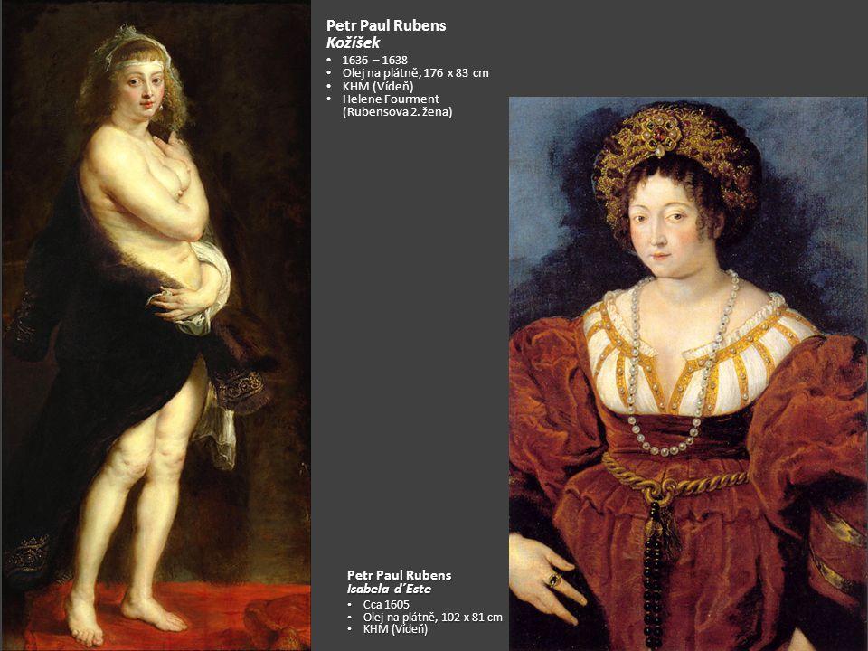 Petr Paul Rubens Dvě spící děti 1612-1613 1612-1613 Olej na dřevě, 50 x 65 cm Olej na dřevě, 50 x 65 cm Muzeum západního umění, Tokio Muzeum západního umění, Tokio Děti Rubensova staršího bratra Děti Rubensova staršího bratra