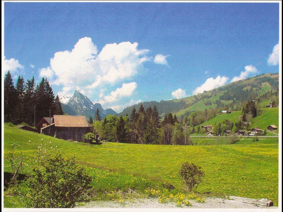 Nakonec i v horách došlo do tuhého a Alpy to slyšely první...