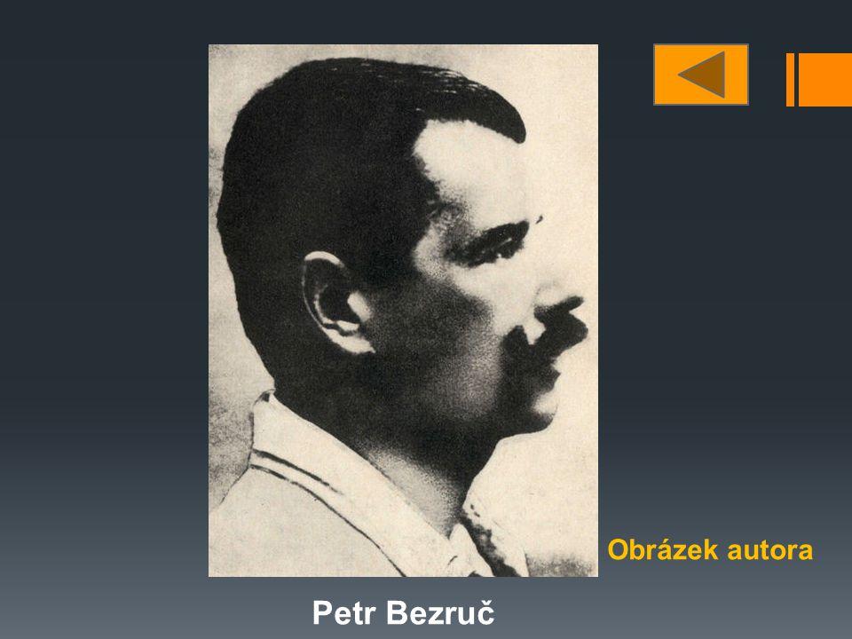 VÝBĚR Z DÍLA - Ve svých básních uměl nadchnout, vyzvat k odporu, uměl využít nářečních prvků i vulgarismů - Básnická sbírka Slezské písně (1909) – zař