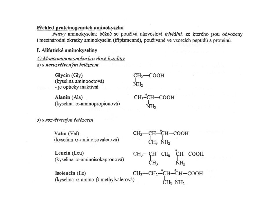 Noradrenalin Adrenalin tyrosinhydroxylasa Fenylethanolamin N-metyltransferasa Dopamin  -hydroxylasa dekarboxylasa 1.Hydroxylace na DOPA (3, 4- dihydrofenylalanin) 2.Konverze DOPA na dopamin 3.Konverze dopaminu na noradrenalin 4.Methylace noradrenalinu na adrenalin.